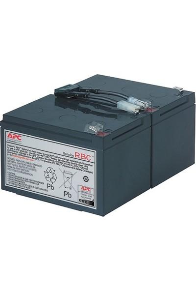 APC RBC6 Yedek Batarya Kartuşu