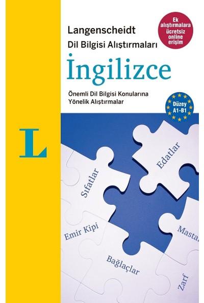 Langenscheıdt Dil Bilgisi Alıştırmaları İngilizce - Gabi Galster - Sigrid Brugger