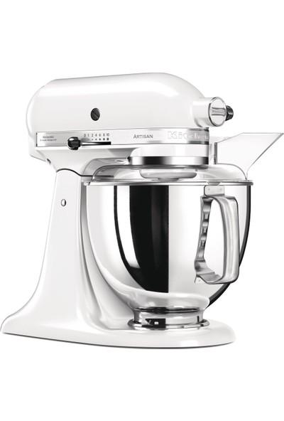 Kitchenaid 5Ksm175Psewh Artisan Stand Mikser 4.8 L Beyaz