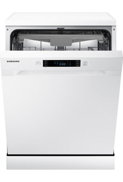 Samsung Dw60M5062Fw 6 Programlı Beyaz Solo Bulaşık Makinesi
