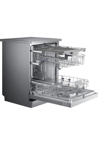 SSamsung DW60M5062FS 7 Programlı İnox Solo Bulaşık Makinesi