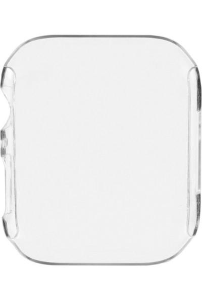 Microcase Apple Watch Series 4 40 mm Silikon Kılıf