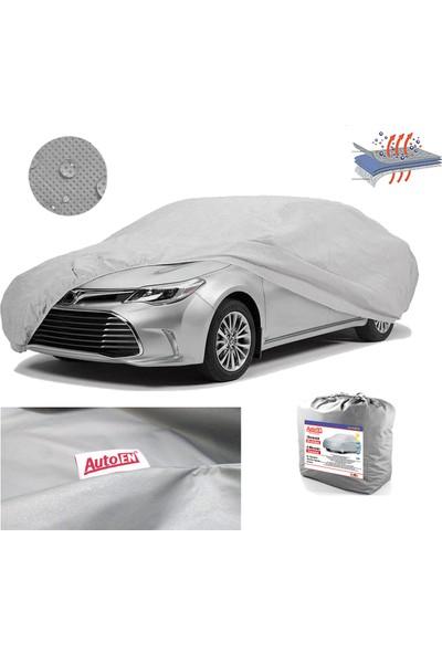 Autoen Audi A6 2010 -2018 Arası Miflonlu Oto Branda