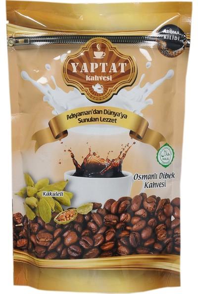 Yaptat Kakuleli Kahve 200 gr