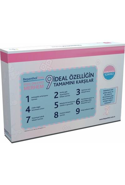 Bepanthol Baby Pişik Önleyici Bakım Kremi 100 + 50 gr Combo Avantaj Paketi