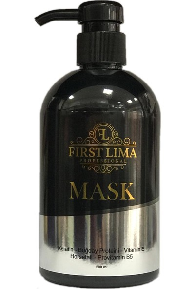 First Lima Professional Mask
