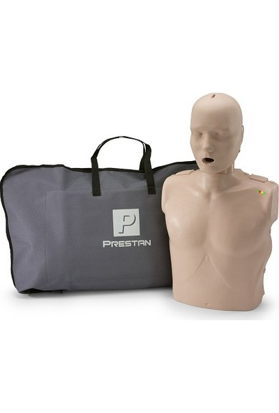Prestan Yarım Boy Yetişkin CPR Mankeni