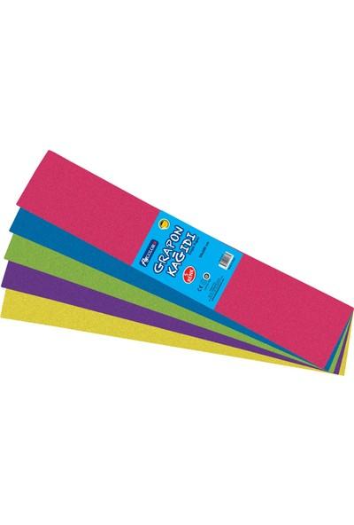 Fly Color Grapon Kağıdı 10' Lu