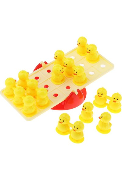 Nepman Balance Duck