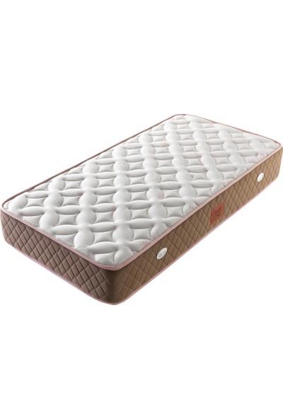 Carino Origami Ortopedik Yaylı Yatak Lüx Soft Ortepedik Yaylı Yatak - 75 x 180 cm