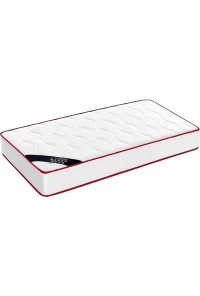 Carino Cotton X-Fitt Ortopedik Yaylı Yatak Lüx Soft Ortepedik Yaylı Yatak - 60 x 120 cm