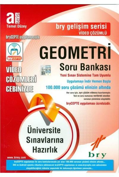 Birey A Serisi Geometri Soru Bankası Temel Düzey