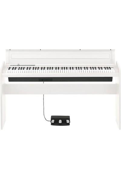 Korg Lp180 Wh Dijital Piyano