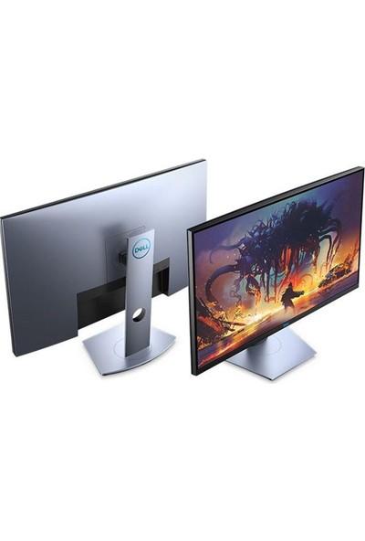"Dell S2719DGF 27"" 144Hz 1ms (HDMI+Display) FreeSync Oyuncu Monitör"
