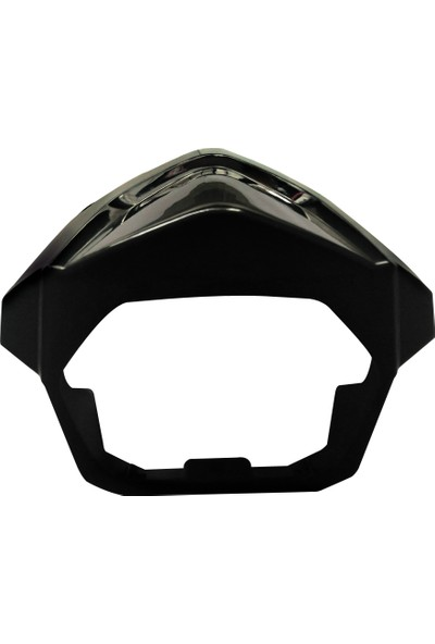 Yuki Lx200 - Loncin 200 Atv Kilometre Saat Muhafazası Siyah