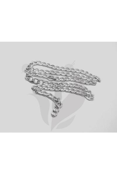 Therapy Yarn Gümüş Zincir