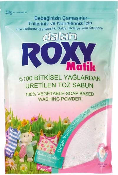 Dalan Roxy Matik Bahar Çiçekleri 2 kg