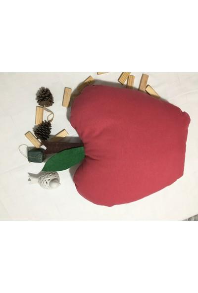 Moka Elma Yastık