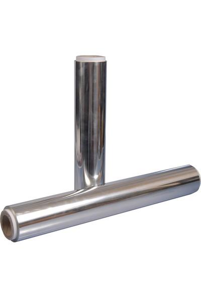 Alüminyum Folyo 30Cm X 1000 gr - Kutusuz - 3 'lü