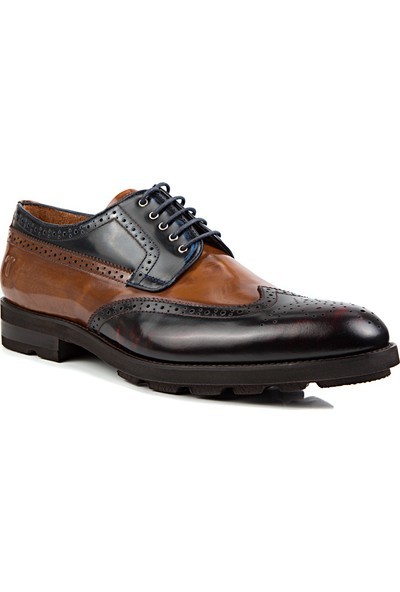 Tween Bordo Ayakkabı