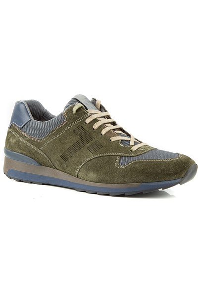 Tween Haki Ayakkabı