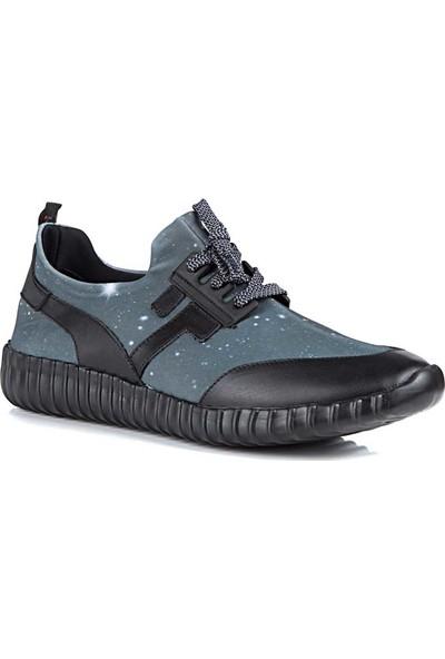 Tween Siyah Ayakkabı