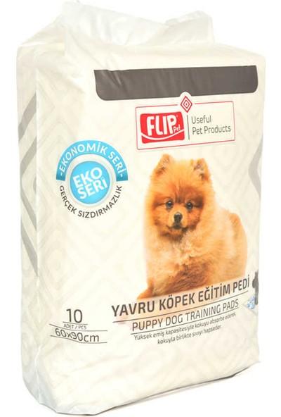 Flip Köpek Çiş Pedi 60*90 cm (10'lu Paket).