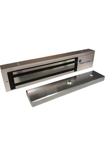 Mul-T-Lock 1200-Sl-05 Manyetik Kapı Kilidi 250 Kg 600 Lbs