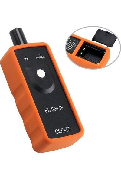El-50448 Tpms Lastik Basınç Sensörü, Tpms Sensör Tanıtma Cihazı