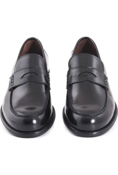 Mocassini Gold Erkek Klasik Ayakkabı 181Mcge574 49304