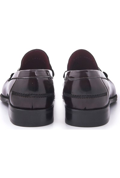 Kemal Tanca Erkek Klasik Ayakkabı 152Kte483 6223
