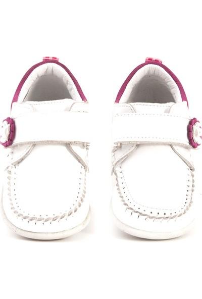 Moca Kids Kız Çocuk Günlük Ayakkabı 181Mckk734 025I