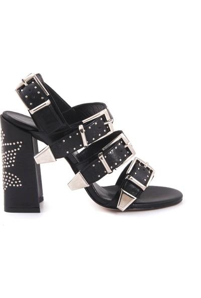 Rouge Kadın Abiye Ayakkabı 181Rgk396 709-22