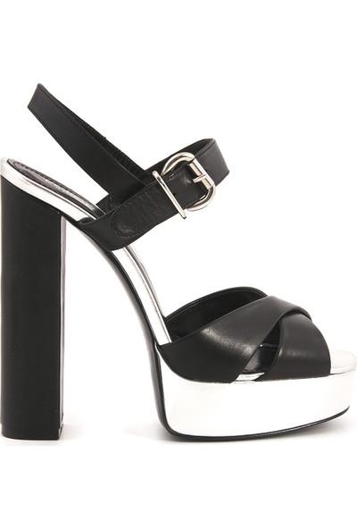 Rouge Kadın Abiye Ayakkabı 181Rgk704 0720