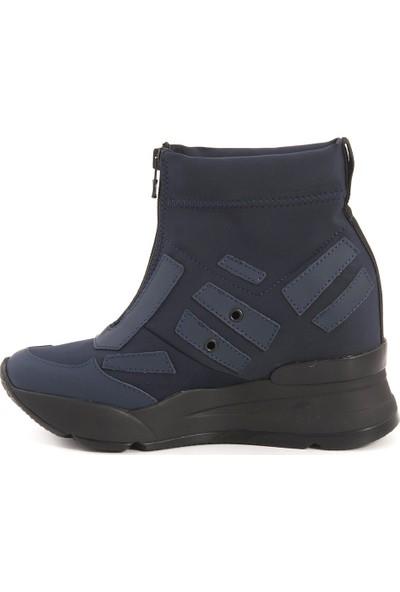Rouge Kadın Günlük Ayakkabı 182Rgk682 8-211