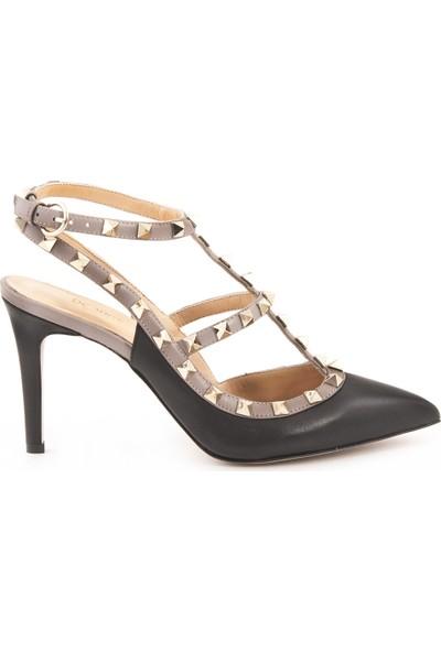 Rouge Kadın Abiye Ayakkabı 191Rgk720 4292-62