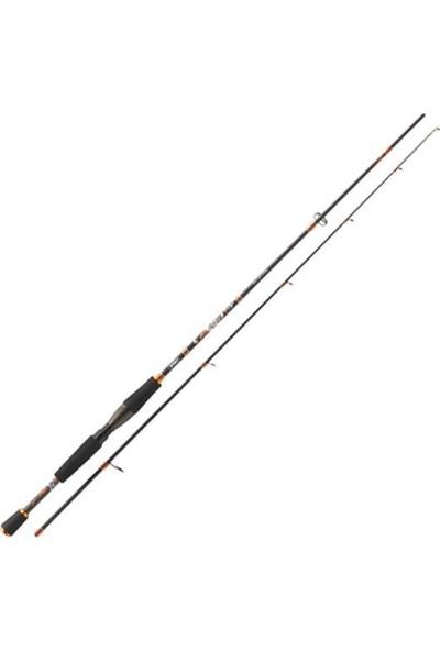 Mitchell Rod Mag Pro R 172 3/12 Sp