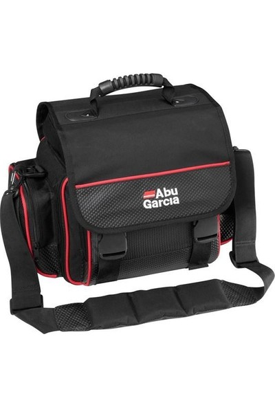 Abu Garcia Bag With 4 Boxes Small Takim Çantasi