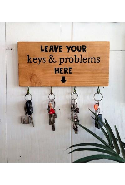 Lamoneta Leave Your Keys Askı