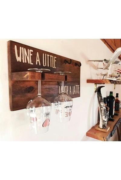 Lamoneta Wine A little Kadehlik & Fincanlık