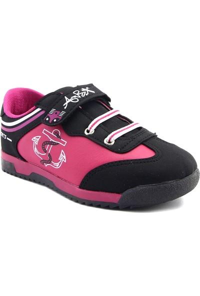 Ayakkabı Çocuk Spor Armix 40 Siyah