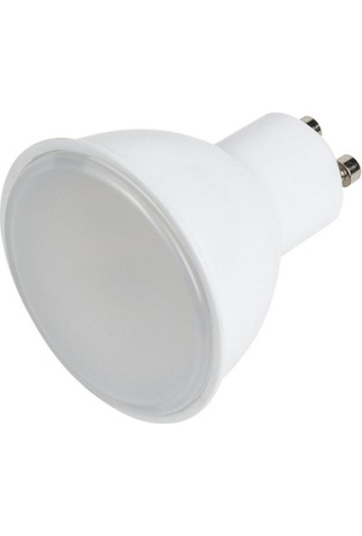 Foblight Led Ampul 5 Watt Gu10 Duylu Dim Edilebilir Beyaz