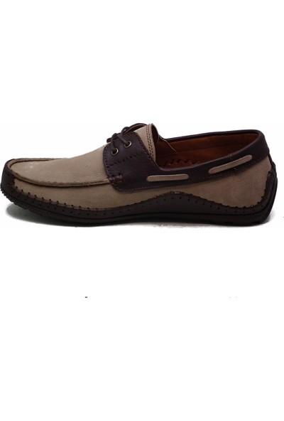 Darkwood 94103 Erkek Deri Ayakkabı