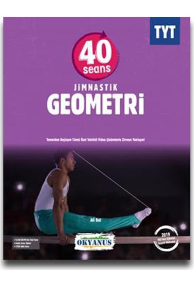 Okyanus TYT 40 Seansta Jimnastik Geometri