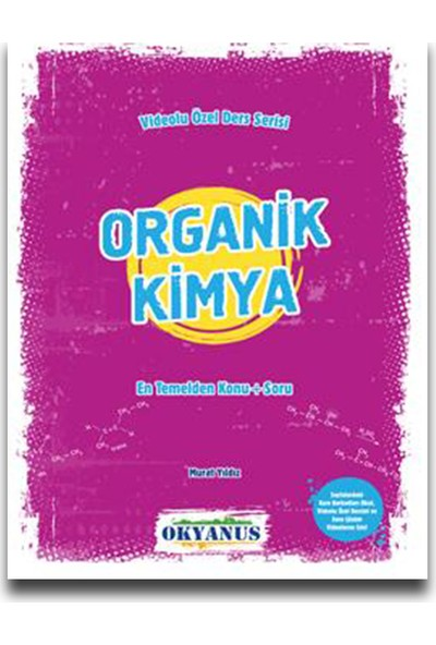 Okyanus Yks Organik Kimya