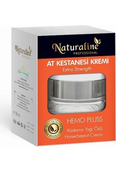 Naturaline At Kestanesi Kremi hemo PLUS 50 ML