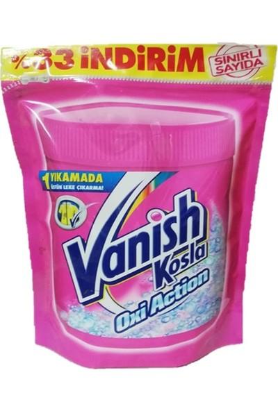 Vanish Kosla Oxi Action Pembe Toz Leke Çıkarıcı 900 gr