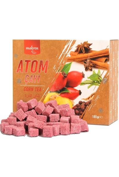 Makren Atom Çayı 185 gr