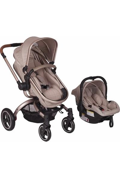 Kraft Twist 2 Travel Sistem Bebek Arabası