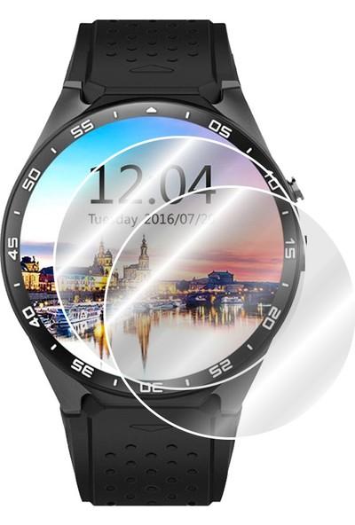 IPG Kıngwear Kw88 Akıllı Ekran Koruyucu (2 Adet)